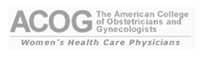 American College of Obstetricians & Gynecologists