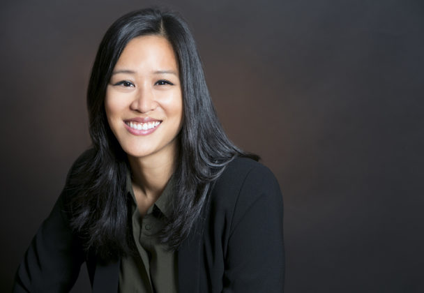 Tiffany Chen, MD